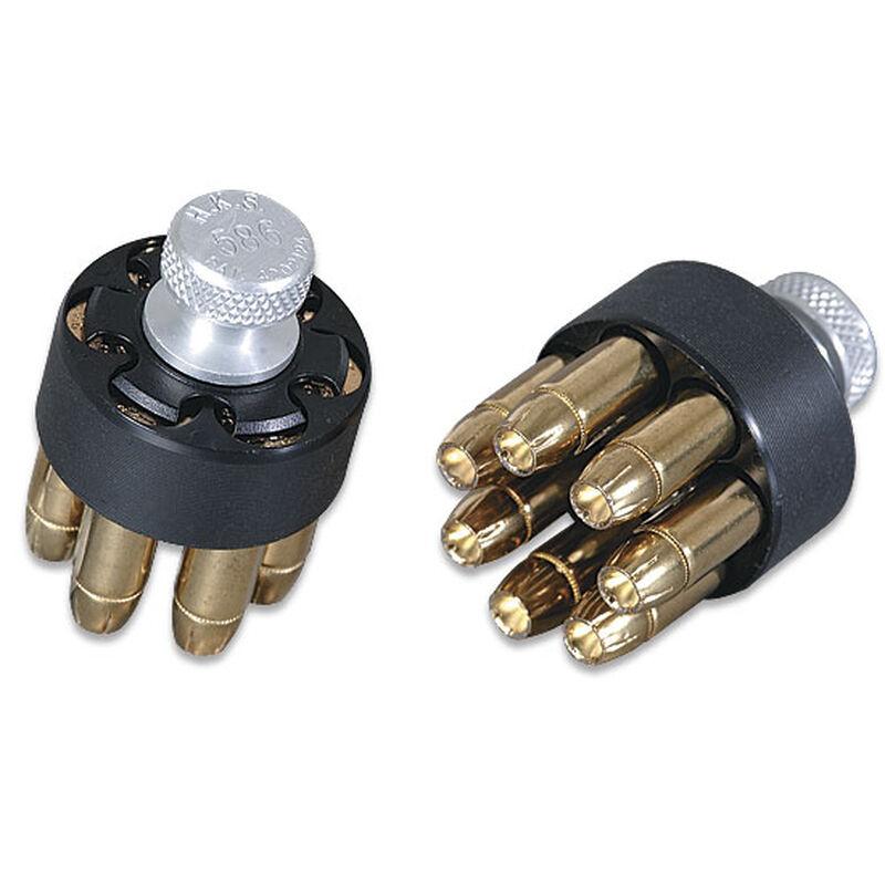 29-M für S/&W N-Rahmen .44 Mag. HKS Speedloader Mod