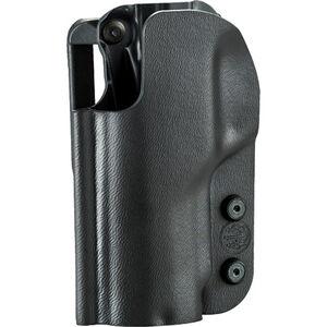 Beretta PX4 Storm Full Size Belt/Paddle Holster Polymer Left Hand Black