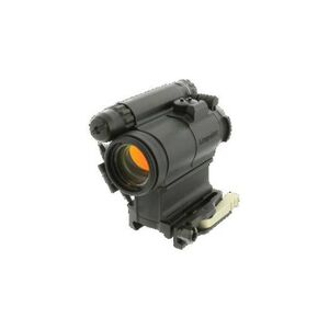 Aimpoint CompM5 Red Dot Sight 2 MOA Dot 39mm Spacer With LRP Mount Black 200386