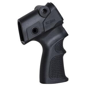 NcSTAR DLG Pistol Grip and Stock Adapter Fits Mossberg 500, 590, and Maverick 88 Shotguns Polymer Black