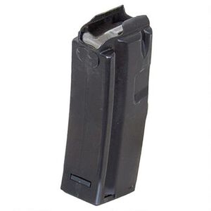 HK SP5K Magazine 9mm Luger 10 Rounds Steel Matte Black 239257S