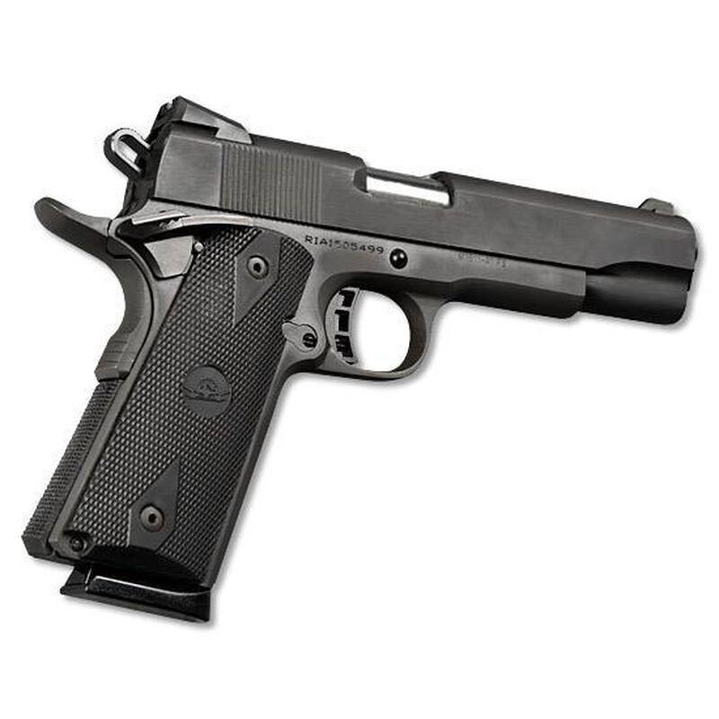 Rock Island Armory Standard FS 1911  45 ACP Semi-Automatic Pistol, 5