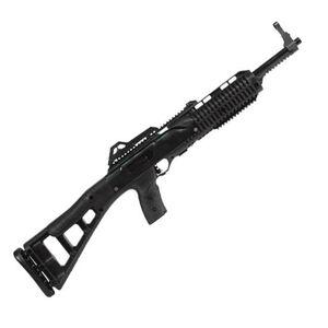 "Hi-Point Carbine Semi Auto Rifle .40 S&W 17.5"" Barrel 10 Rounds Polymer Stock Black 4095TS"