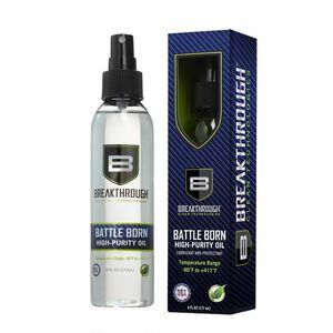 Breakthrough Clean Technologies Battle Born High Purity Oil 6 fl oz Spray Bottle