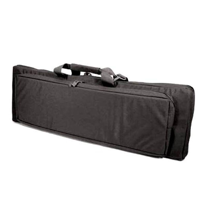 "BLACKHAWK! Discreet Homeland Security Rifle Case 29"" Nylon Black 65DC29BK"