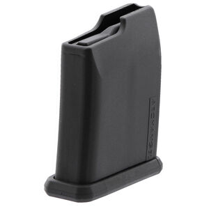 ProMag Archangel Short Action Magazine Type D for Precision Elite Stocks 10 Round Polymer Black