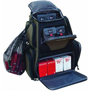 G Outdoors, Inc Sporting Clays Backpack GPS-1611SC
