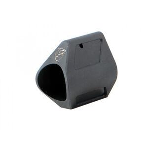 Fortis Manufacturing Low Profile Gas Block - Black - .750  LPGB-BLK