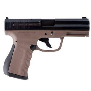 FMK 9C1 G2 D/A Trigger 9mm Luger 10 Rounds  FDE Finish