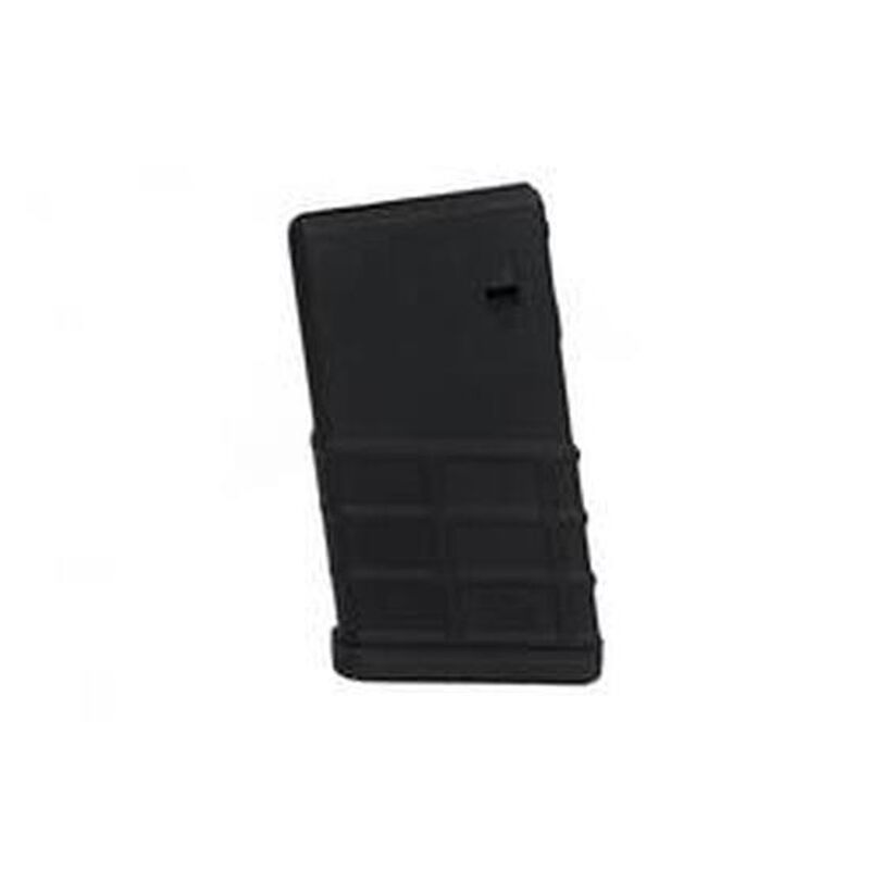 ProMag FN SCAR-17 Magazine  308 Winchester/7 62 NATO 20 Rounds Polymer  Black FNH-A4