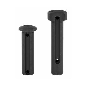 2A Armament Builders Series AR-15 Pivot/Takedown Pins Anodized Finish Matte Black
