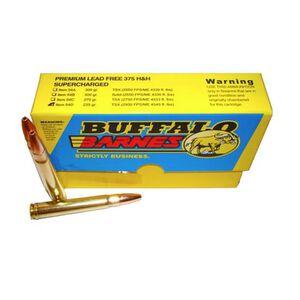 Buffalo Bore .375 H&H Mag 235 Grain TSX 20 Round Box