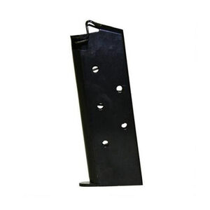 ProMag Colt Mustang & Pocketlite Magazine .380 ACP 6 Rounds Steel Blued COL 05