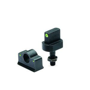 Meprolight Tru-Dot Benelli M1S90 Ghost Ring Night Sight Green Tritium ML34301