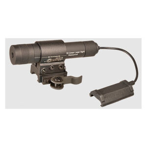 AimSHOT 5mW Green Laser Sight Quick Release Mount