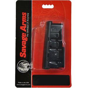 Savage 16/116 4 Round Magazine 6.5x284 Norma Steel Black