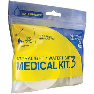 Adventure Medical Ultralight/Watertight .3 First Aid Kit 0125-0297