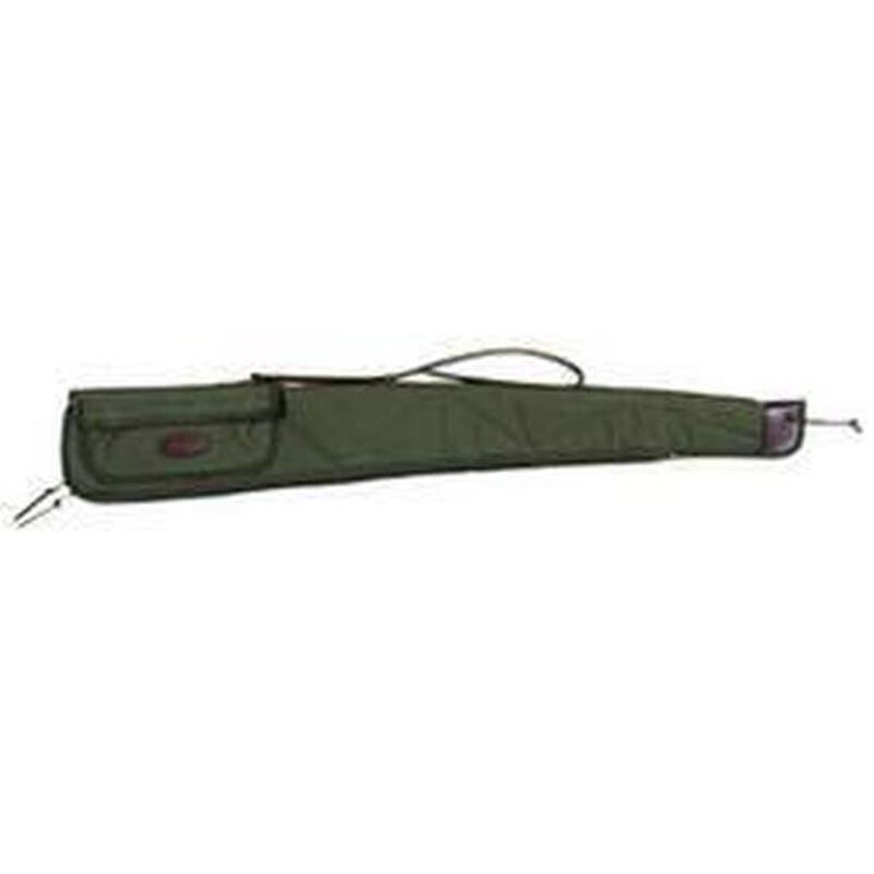 "Boyt Harness Signature Series Shotgun Case With Pocket, OD Green    50"" GC21WC 0GCWC5011"