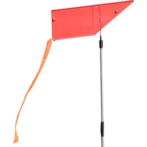 MTM Case Gard Wind Reader Shooting Flag WRF