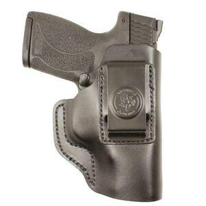 DeSantis Insider IWB Holster S&W M&P Shield Right Hand Black 031BA5EZ0