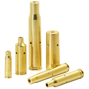 GSM Outdoors Sight-Rite .30-30 Win Laser Bore Sight Brass Case BL3030