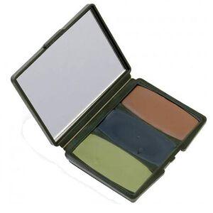 Hunter's Specialties 3 Color Woodland Compact Camo Kit