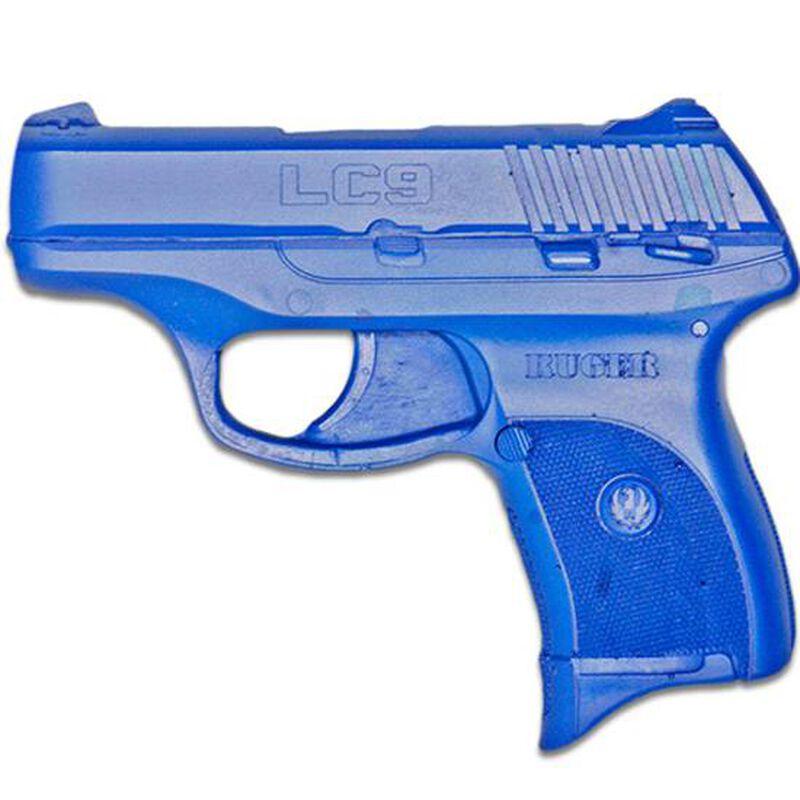 Rings Manufacturing BLUEGUNS Ruger LC9 Handgun Replica Training Aid Blue FSLC9