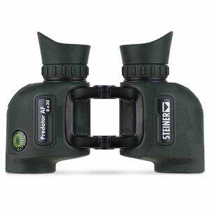 Steiner Predator AF 8x30 Binoculars With CAT (Color Adjusted Transmission) Techonology