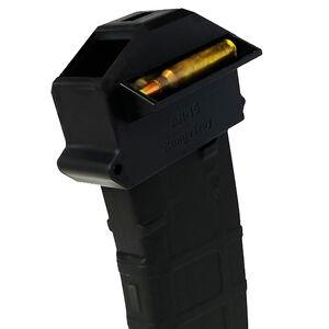 RangeTray AR-15/ M4 5.56 NATO/ .223Remington/ 300 Blackout Magazine Loader and Un-loader Polymer Black