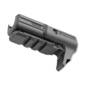 Recover Tactical Rail For GLOCK 17/22 Gen 1&2 Black RC12B