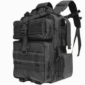 Maxpedition Typhoon Backpack Black MXP-0529B