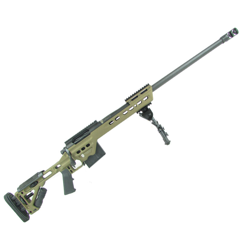 Masterpiece Arms MPA 338BA Bolt Action Rifle  338 Lapua Magnum 26