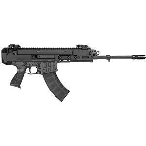 "CZ Bren 2 Ms 7.62x39 Soviet Semi Auto Pistol 14"" Barrel 30 Rounds Bren Magazine Compatible Aluminum Upper/Polymer Lower Matte Black Finish"