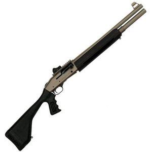 "Mossberg 930 SPX Flex Semi Automatic Shotgun 12 Gauge 3"" Chamber 18.5"" Barrel 7 Rounds Fixed Polymer Pistol Grip Stock Coyote Tan 85223"