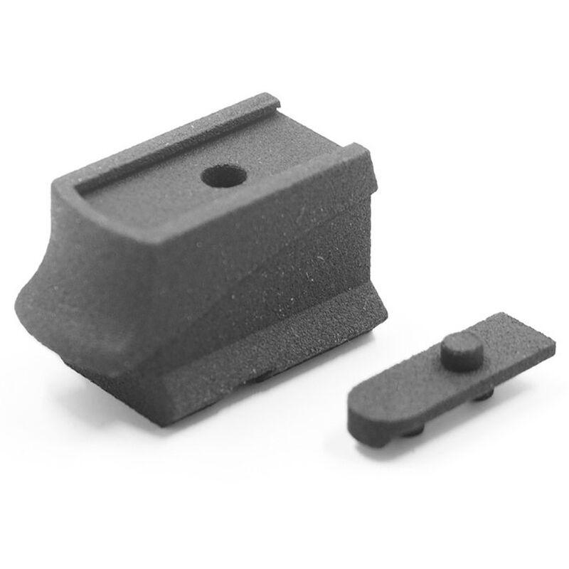 MantisX Magazine Floor Plate Rail Adaptor for Ruger LCP Magazine