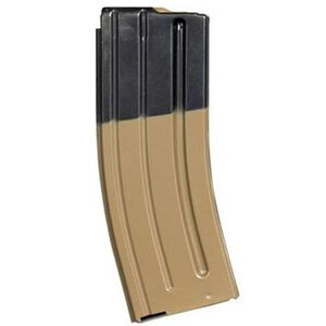 FNH USA SCAR-16 .223/5.56 Magazine 30 Rounds Steel FDE 98880
