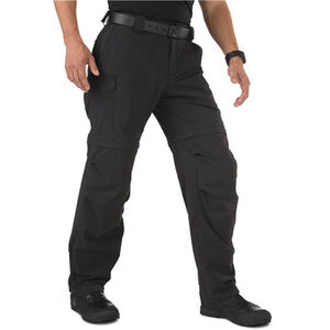 5.11 Tactical Bike Patrol Nylon/Spandex Pants 34x32 Navy