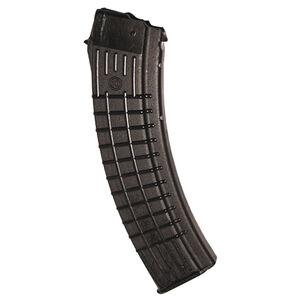 Arsenal AK-74 Magazine 5.45x39 30 Rounds Waffle Pattern Polymer Matte Black