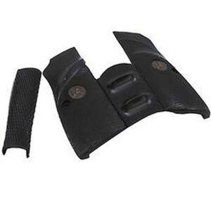 Pachmayr Signature Grip Taurus PT-99, PT-100, PT-101 Backstrap Rubber Black 05043