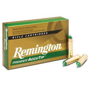 Remington .450 Bushmaster 260 Grain AccuTip 20 Round Box