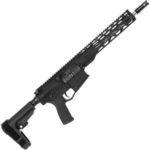 "Radical Firearms .308 Win AR-308 Semi Auto Pistol 12.5"" Barrel 20 Rounds 12"" Free Float M-LOK TMS Handguard SB-Tactical Pistol Brace Black"