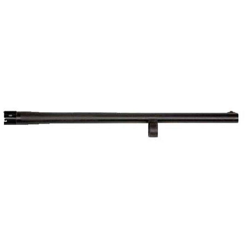 """Remington 870 12 Gauge Barrel 18"""" Bead Sight Smooth Cylinder Bore Steel Matte Blued"""