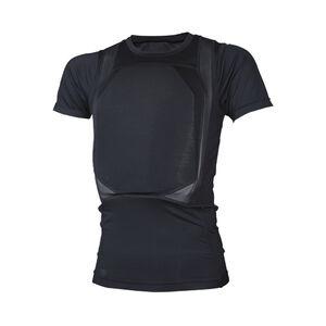 TruSpec Concealed Armor Men's T-Shirt Medium Black