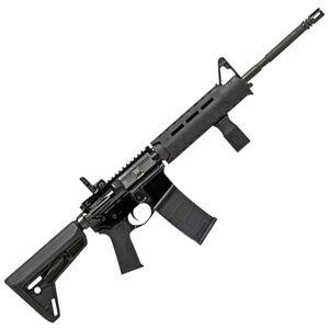 "Colt Carbine CR6920 Magpul Series Semi Auto AR-15 Rifle 5.56 NATO 16"" M4 Barrel 30 Rounds Magpul MOE SlimLine Furniture Matte Black"