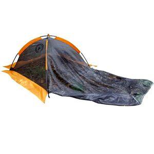 "Ultimate Survival Technologies B.A.S.E. Series Bug Tent 21x34x72"" Orange 20-5000-01"