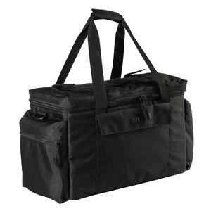 5.11 Tactical Basic Patrol Bag 37L Organizer Duffle Black