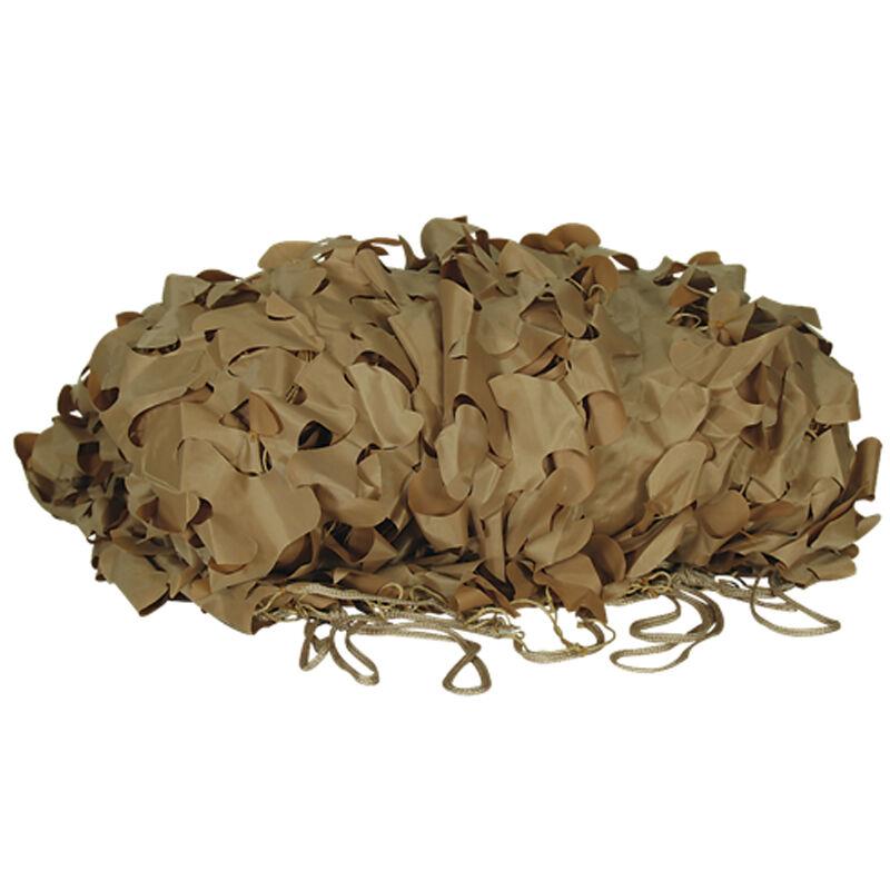 Voodoo Tactical Mil-Spec Leaf Cut Camo Netting 10'x20' Desert Camo