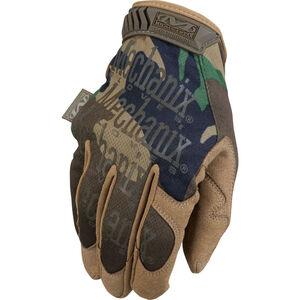 Mechanix Wear Original Gloves Synthetic Large Black MG-05-010