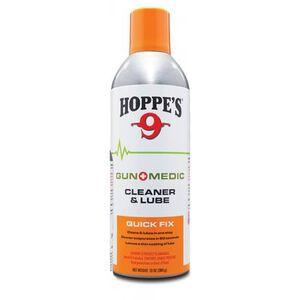 Hoppe's Gun Medic Cleaner & Lube Quick Fix 10oz Aerosol