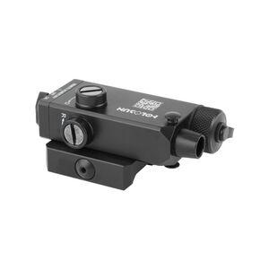 Holosun Colimated Laser/QD Mount LS117G